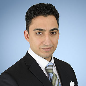 Dr. Arash Faroughi