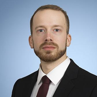 Michael Kolsdorf